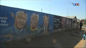 Le 20 heures du 10 juin 2013 : Toute l%u2019Afrique du Sud dans l%u2019attente de nouvelles de Mandela - 1147.1055377807618
