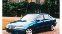 ROVER 420 SDI Sealine - 1998