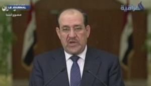 Premier ministre irakien