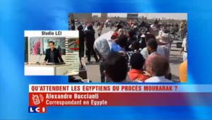 Procès Moubarak : qu'attendent les Egyptiens ?