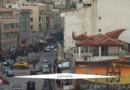 """Syrie : à la frontière turque, ils logent """"à plus de 100 par tente"""""""