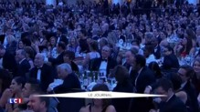 Traditionnel dîner des correspondants : Obama fait rire le tout-Washington pour la dernière fois