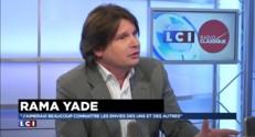 """Yade /Jouanno : """"Il faut choisir entre la conquête du pouvoir et l'appoint"""""""