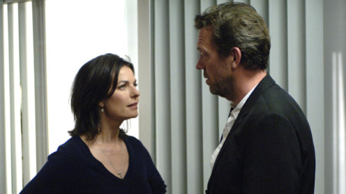 Dr House, Saison 01 Episode 22