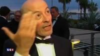 """Audiard Palme d'Or au Festival de Cannes : """"Mes personnages ont touché"""" le jury"""