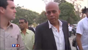 Haïti : une présidentielle sous haute tension