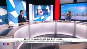 JO de Rio, J-100 : à Pékin, Séoul, Athènes... la crise politique avant la célébration