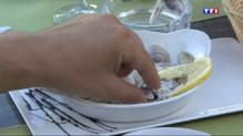 Le 13 heures du 21 août 2014 : Tellines au Grau-du-Roi : un coquillage tr�appr�� 2135.1278997192385