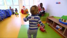 Le 13 heures du 30 mai 2015 : Inscrire les enfants à la maternelle, un véritable casse-tête pour certains parents - 834