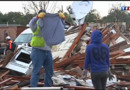 Le 20 heures du 22 mai 2013 : Tornade dans l%u2019Oklahoma : rescap ils ont tout perdu - 255.2884436416626
