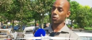 Nuit plus calme dans le Val d'Oise : la responsabilité de la police écarté dans la mort de Traoré