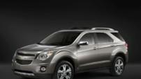 Photo 8 : Chevrolet Equinox : celui de trop ?