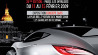 Plus de 15 prototypes au Festival Automobile des Invalides