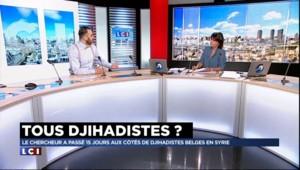 """""""Pourquoi nous sommes tous des djihadistes"""" : l'auteur a voulu nuancer le terme """"jihad"""""""