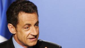 Sarkozy UMP Réforme