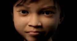 """""""Sweetie"""", la fillette virtuelle créée par l'ONG Terre des hommes"""