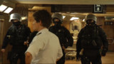 Prise d'otages dans un train à Bordeaux : le forcené maîtrisé
