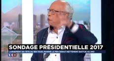 """Marine Le Pen en tête des sondages : """"A qui la faute ?"""""""