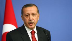 Recep Erdogan, le 22/12/11