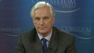 TF1-LCI, Michel Barnier