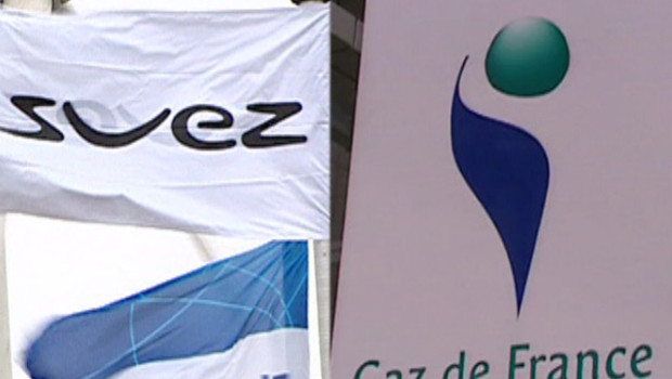 TF1/LCI Suez GDF Fusion énergie