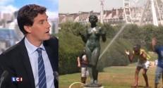 Vague de chaleur sur la France : ce qu'il faut faire pour ne pas souffrir de la canicule
