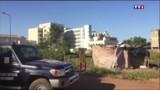 Etat d'urgence et deuil national au Mali après l'attaque contre un hôtel de luxe de la capitale