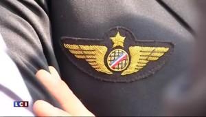 Air France hausse le ton face à ses pilotes