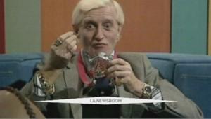 La BBC reconnaît les actes pédophiles de l'un de ses présentateurs vedette.