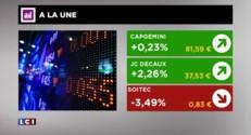La Bourse du jeudi 28 mai 2015