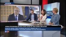 Le zoom éco de Magali Boissin : Opération vérité sur les finances