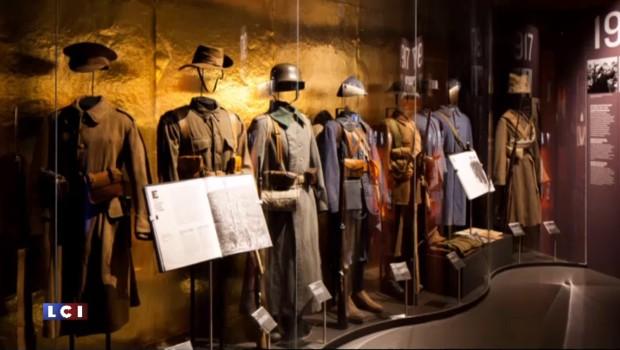 """""""Les expos de l'été"""" : """"Mon violon m'a sauvé la vie"""", destins de musiciens pendant la Grande Guerre"""