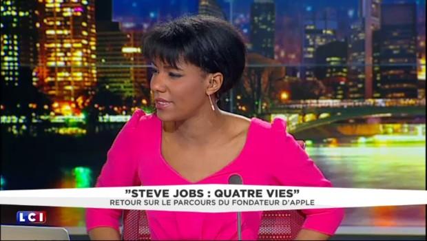 """Steve Jobs, quatre vies : """"Il incarne le looser qui réussit à la fin"""""""