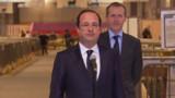 Finances publiques : Hollande vise toujours l'équilibre