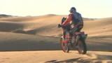 Le Dakar 2009 en... Argentine !
