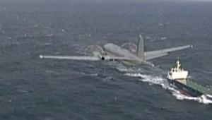 avion patrouille a330 air france af447