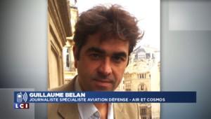 """Crash de l'A400M : Airbus reconnaît """"un sérieux problème dans l'assemblage"""""""