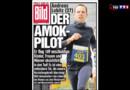"""Le 20 heures du 27 mars 2015 : Crash de l'A320 : """"Si une déception amoureuse poussait au suicide, il n'y aurait pas beaucoup de monde en vie"""" - 1240.4329999999997"""