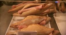 Le jambon-beurre, emblème du patrimoine culinaire français