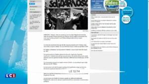 Lech Walesa, un prix nobel accusé de collaboration avec la police communiste