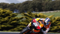 MotoGP Australie 2012 Pedrosa Honda