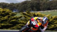 MotoGP Australie 2012 Pedrosa Honda