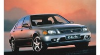 HONDA Civic 1.6i VTi - 1993