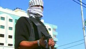 TF1-LCI : De violents affrontements ont eu lieu dimanche 17 décembre 2006 encore dans la bande de Gaza
