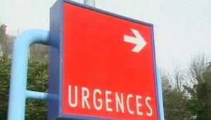 urgences hôpital clinique malade blessé
