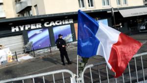 De janvier à mai, 508 actes antisémites ont été commis, dont les quatre assassinats le 9 janvier par Amédy Coulibaly à l'Hyper Cacher de la Porte de Vincennes.