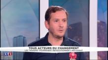 """Foire de Paris : les """"makers"""" à l'honneur, mais qu'est-ce que c'est ?"""