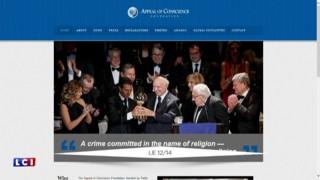 """François Hollande désigné """"homme d'Etat mondial"""" par une fondation américaine"""