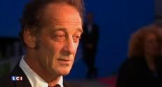 """Lindon Prix d'interprétation à Cannes : """"Je n'en reviens pas"""""""
