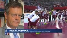Mondial de handball : au delà de l'aspect sportif de la finale, quel enjeu pour le Qatar ?